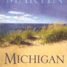 Michigan - Four Romance Novels In One!