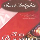 Sweet Delights - 3 Stories In 1