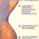 Nautilus Aerobics Plus - Low Impact Aerobics