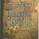 Mystery In The Medieval Castle - Time-Stone Travelers Series #2