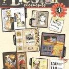 Design Elements 4 - Scrapbooking