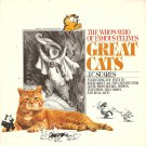 The Who's Who Of Famous Felines - Great Cats