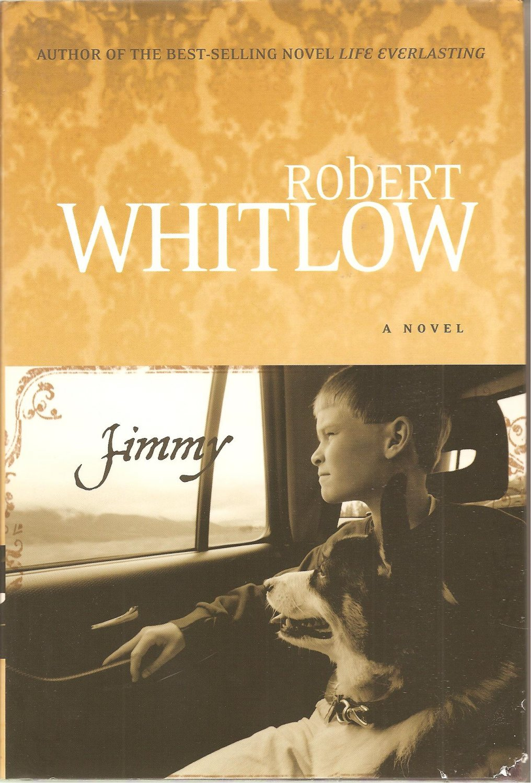 Jimmy - A Novel