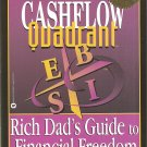Rich Dad's Cashflow Quadrant - (ND Copy)