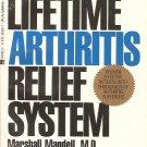 Dr. Mandell's Lifetime Arthritis relief System
