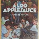 Aldo Applesauce