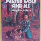 Mister Wolf And Me
