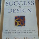 Success By Design