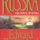 Russka - The Novel Of Russia