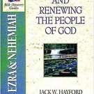 Restoring And Renewing The People Of God