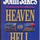 Heaven And Hell - HC