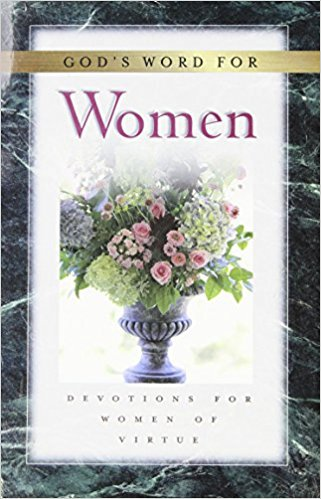 God's Word For Women