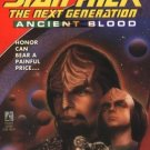 Ancient Blood - Day Of Honor Book One Of Four