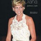 Diana - Fashion & Style