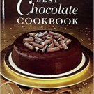 Baker's Best Chocolate Cookbook