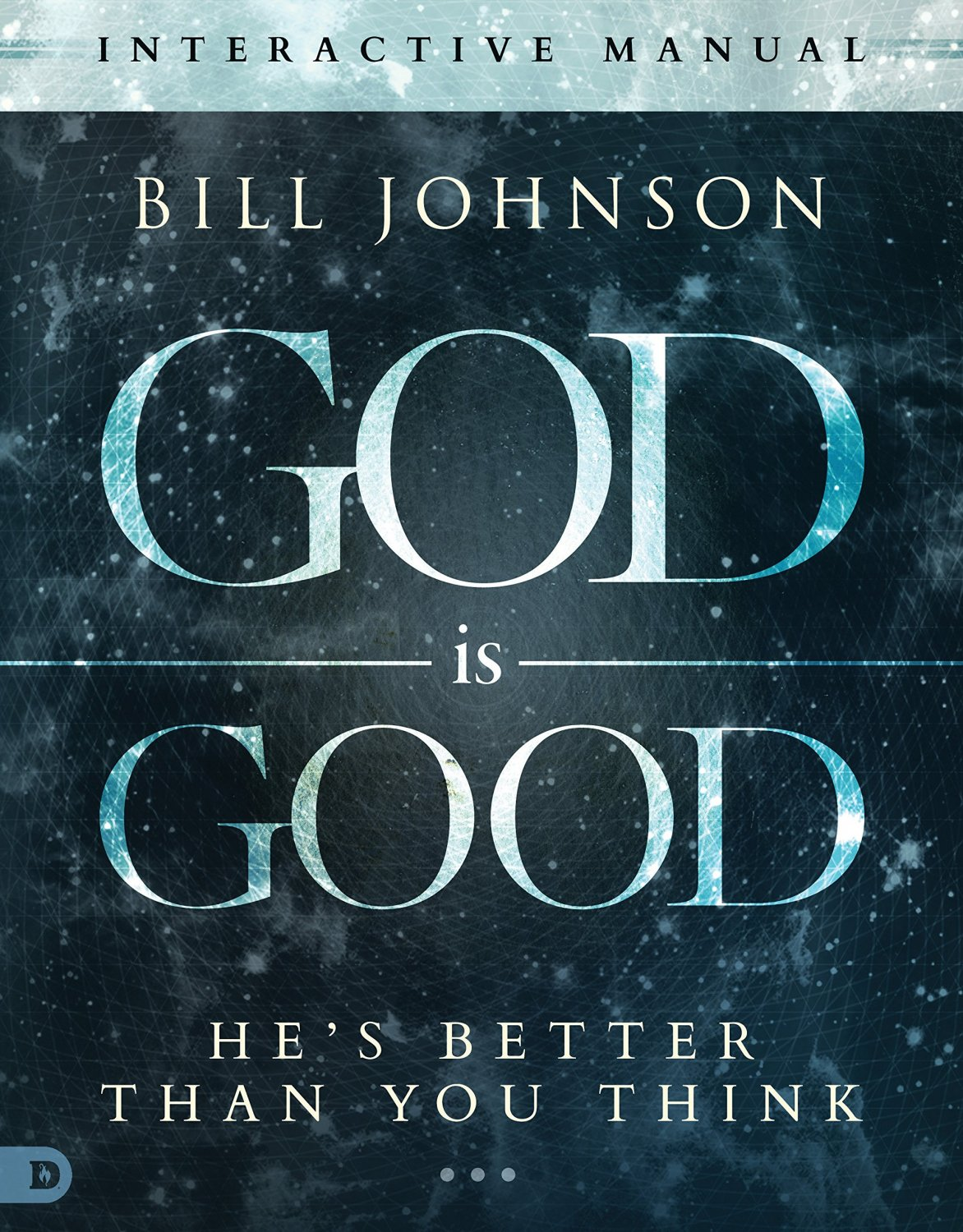 God Is Good - Interactive manual
