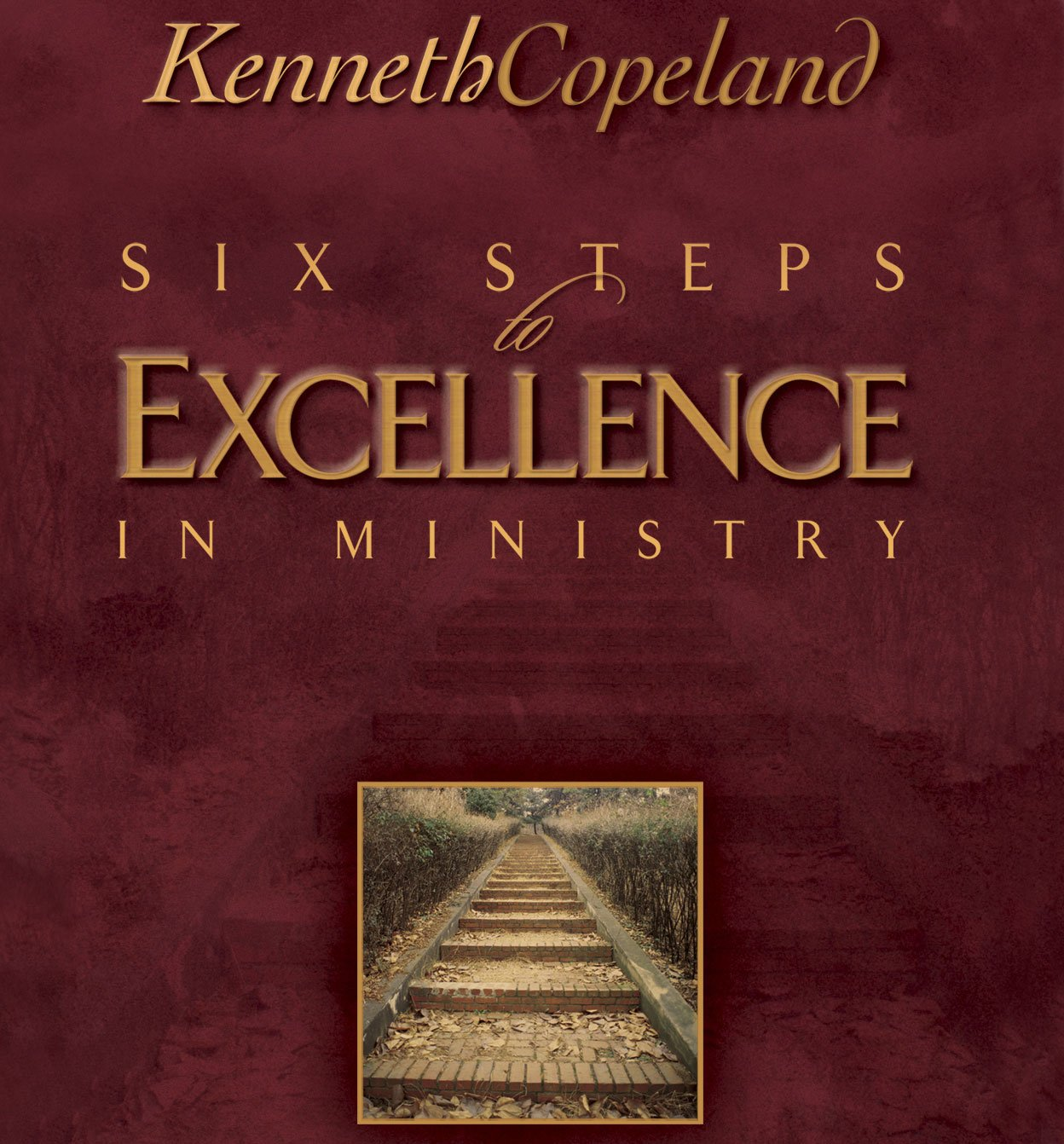 Six Steps To Excellence - 6 CD Set