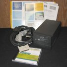 HP DAT72 SCSI LVD/SE EXTERNAL BACKUP KIT RARE!