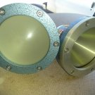 94.6 GHz Pair Microwave Horn Waveguide
