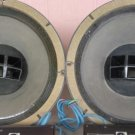Vintage Altec Duplex Speakers 604-16HP As-Is Read The Whole Thing