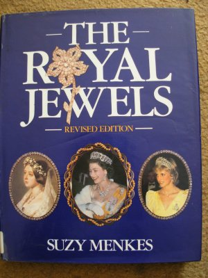 Suzy Menkes. The Royal Jewels