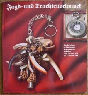 Bernd Ergert.  Jagd- und Trachtenschmuck.