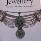 John Clarke.  Jewellery of Tibet and the Himalayas.