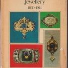 Charlotte Gere.  European and American Jewellery 1830-1914.