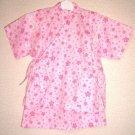Skirt Kimono - Sakura Pink
