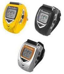 Walkie Talkie Watch - Backlit LCD