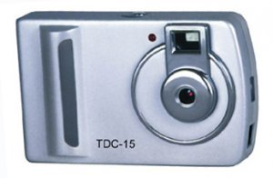 Video Camera, Webcam and Digital Still Camera, 100K Pixel