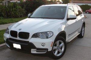 2008 BMW X5 3.0 SI AWD US$13,700