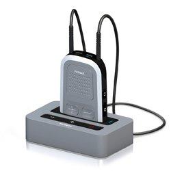 Phonak ComPilot / TVLink S bundled kit