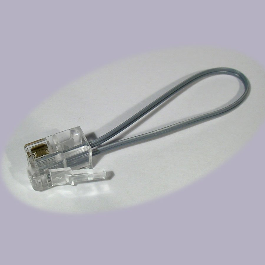 Dual Voltage Plug - for IOTA DLS Series M chargers