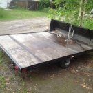 8x10 Trailer Trade (Fairbanks)