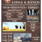 Guided Elk, Bison, & Deer Hunts