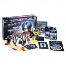 Criss Angel Mindfreak Platinum Magic Kit, Black