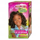 African Pride Dream Kids Olive Miracle Touch Up Kit Regular