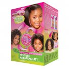 Dream Kids Detangler Miracle Texture Manageablity System
