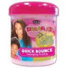 African Pride Dream Kids Olive Miracle Quick Bounce Detangling Pudding 425g