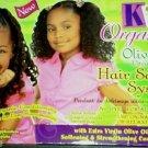 Africa's Best Kids Organics Olive Oil Hair Softening System Kit