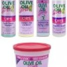 ORS Olive Oil Girls 5 pcs Set  ( Shampoo,Conditioner, Detangler,Lotion and Pudding)