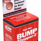 High Time Bump Stopper Double Strength Razor Bump Treatment