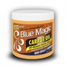 BLUE MAGIC Carrot Oil Leave-In Styling Conditioner 12oz