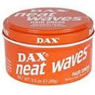 Dax Neat Waves 3.5Oz
