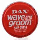 Dax Wave & Groom 3.5Oz