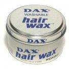 Dax Hair Wax Washable 3.5Oz