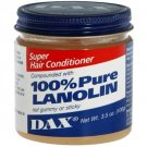 Dax Pure Lanolin Super Hair Conditioner 100g
