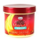 African Pride Argan Miracle Moisture & Shine Curly Smoothie 340g