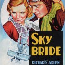 SKY BRIDE 1932 Jack Oakie
